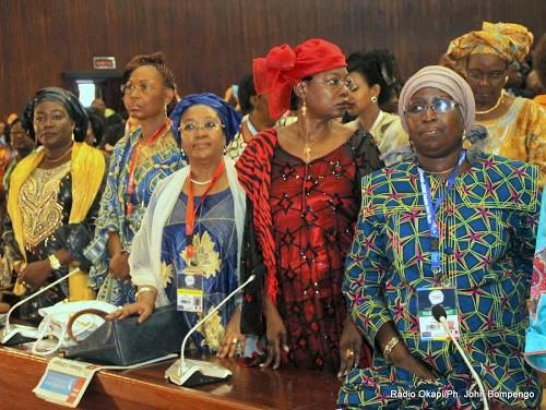 DRC 6. helyen a nők gazdasági felemelkedésében Afrikában
