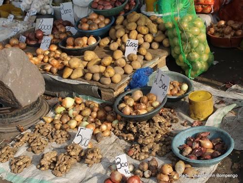Gazdasági panoráma: alacsonyabb élelmiszerárak